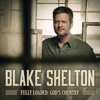 Blake Shelton - Fully Loaded: God's Country  artwork