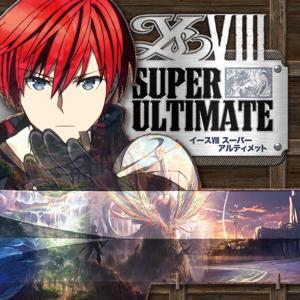 Falcom Sound Team jdk - Ys VIII Super Ultimate