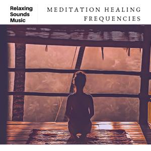 Yoga Radiance - Meditation Healing Frequencies