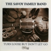 The Savoy Family Band - Cheese Cloth