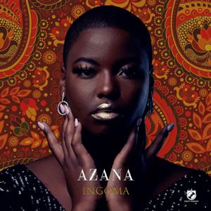 Azana - Umaqondana feat. Sino Msolo