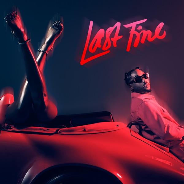 Last Time - Single