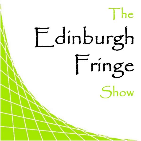 Ewan Spence's Edinburgh Fringe Radio Show And Podcast