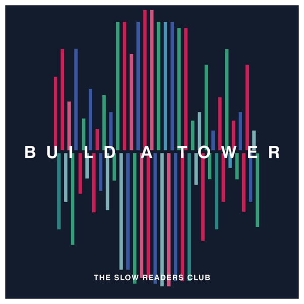 Not Afraid Of The Dark by The Slow Readers Club on Mearns Indie