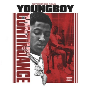 NBA YOUNGBOY - Slime Mentality Chords and Lyrics