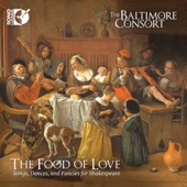 Danielle Svonavec/The Baltimore Consort - When Griping Grief