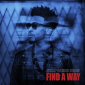Phillip-Michael Scales - Find A Way