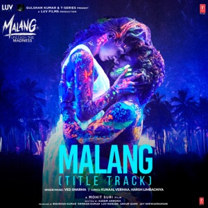 "Malang (Title Track) [From ""Malang - Unleash the Madness""] - Single"