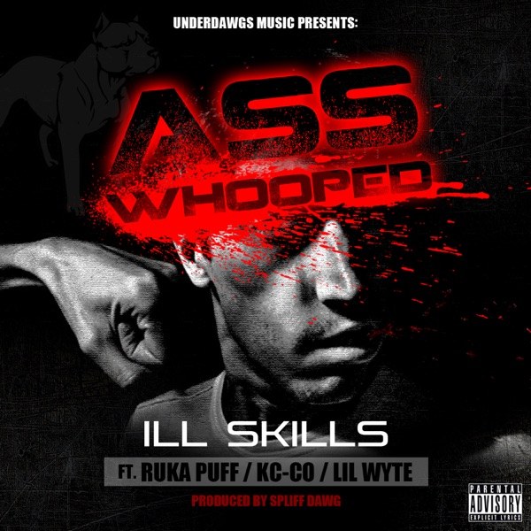 Ass Whooped (feat. Ruka Puff, Kc-Co & Lil Wyte) - Single