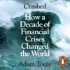 Adam Tooze - Crashed artwork