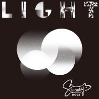 SWANKY DOGS - Light artwork