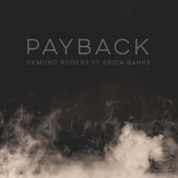 Payback (feat. Erica Banks) - Single