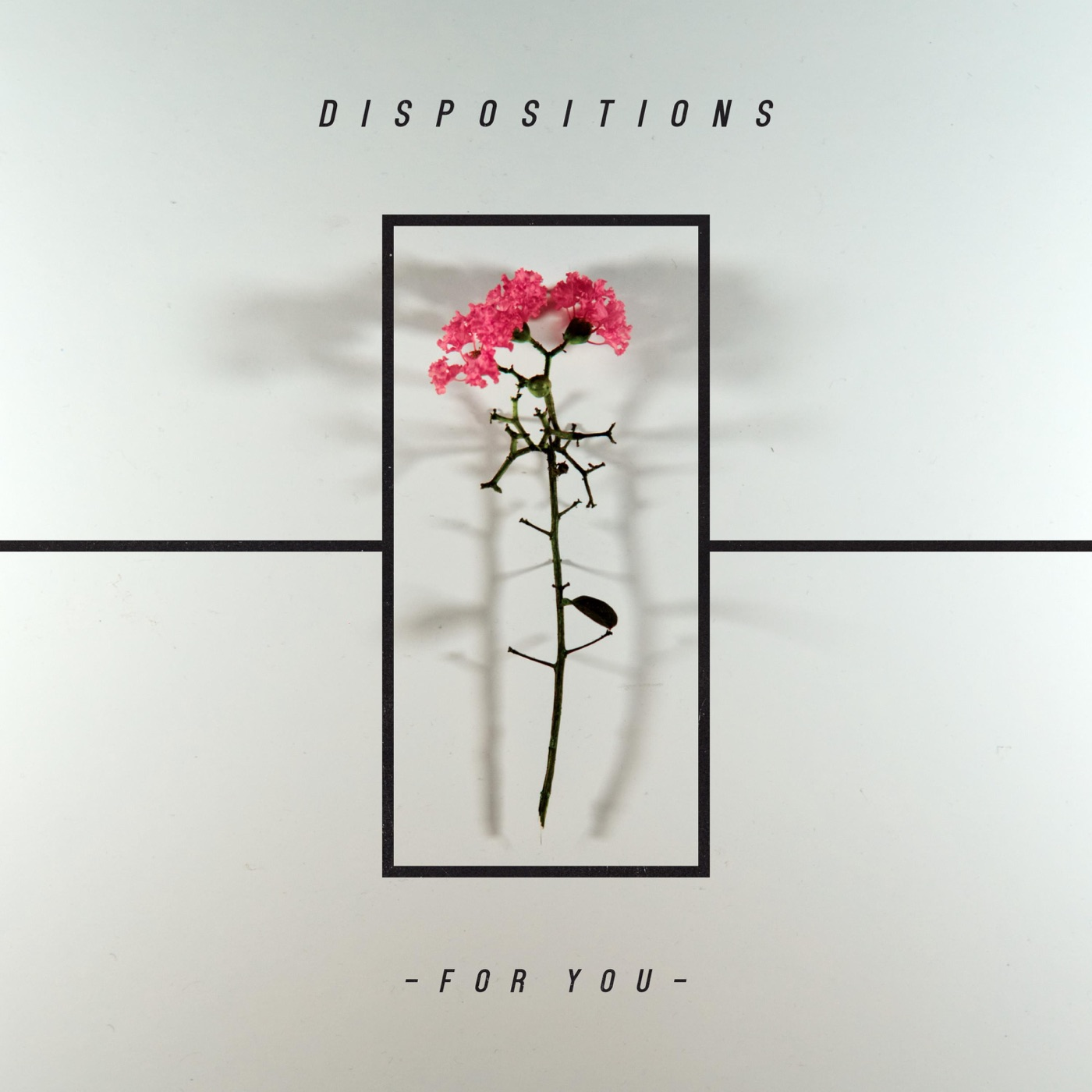 Dispositions - For You [single] (2019)