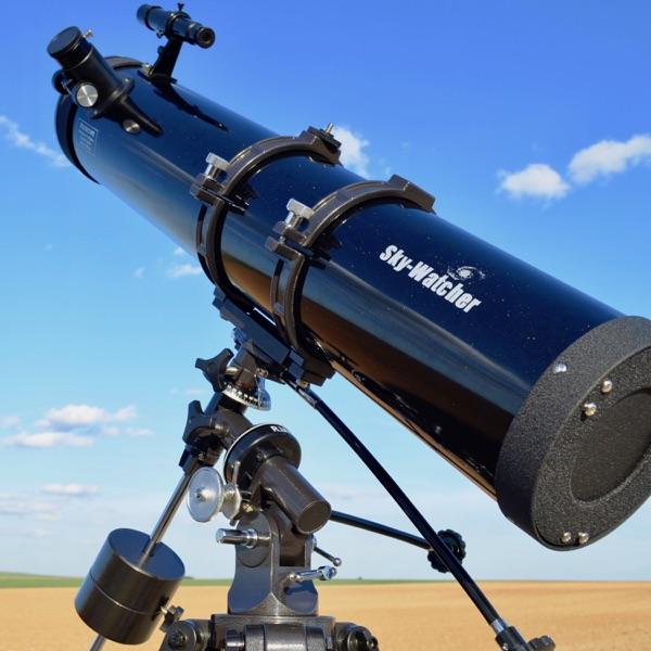 Astronomie Pratique