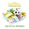 Así Es el Morro (feat. Natanael Cano) - Single, Grupo Sigma