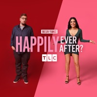 Télécharger 90 Day Fiance: Happily Ever After?, Season 5 Episode 18