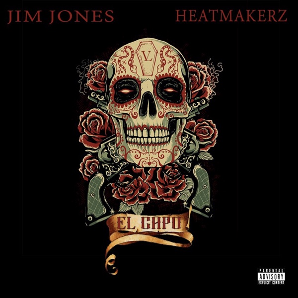 iTunes Artwork for 'El Capo (by Jim Jones)'