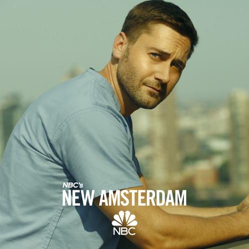 New Amsterdam, Season 2 poster
