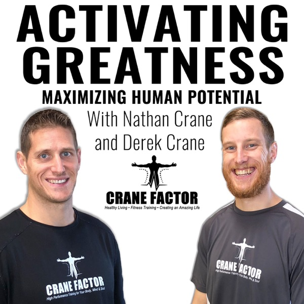 Activating Greatness
