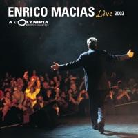 Enrico Macias : Olympia 2003 (Live)