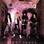 Cinderella - Nothin for Nothin