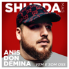 Anis Don Demina - Vem e som oss bild