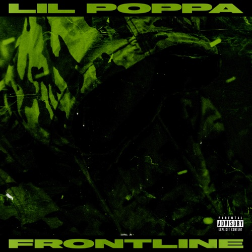Lil Poppa – Frontline [iTunes Plus AAC M4A]