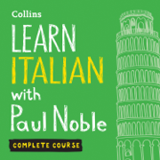 Learn Italian with Paul Noble for Beginners – Complete Course