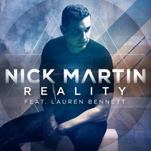 Nick Martin - Reality feat. Lauren Bennett