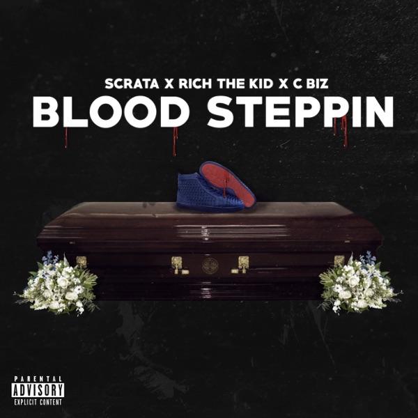 Blood Steppin - Single