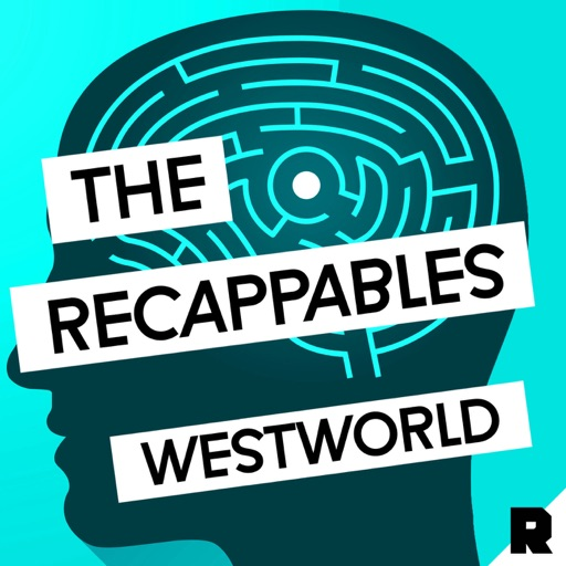 Cover image of Recappables: Westworld
