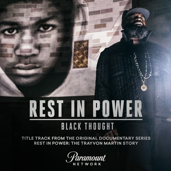 Rest in Power - Single