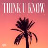 Ikson 8D - Think U Know (8D Audio) artwork