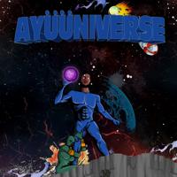Download Mp3 Ayüü - Ayüüniverse