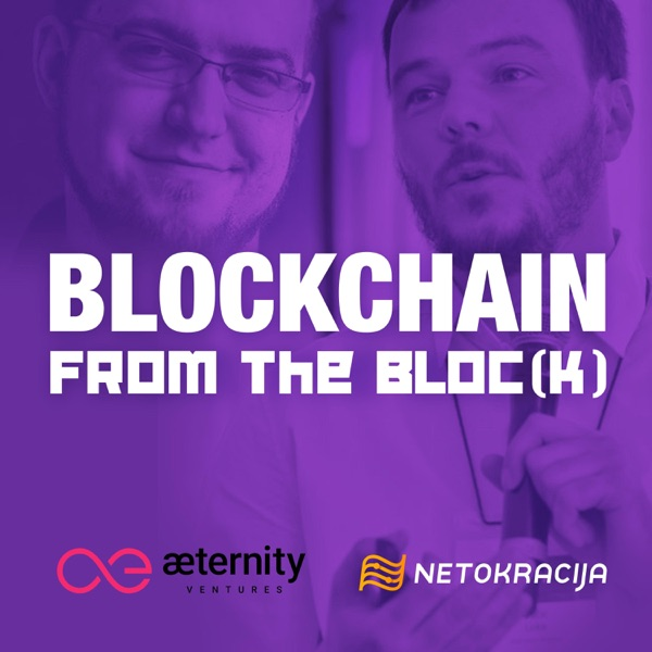 What Is Happening With Blockchain In Balkan? #005