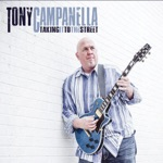 Tony Campanella - Mr. Cleanhead