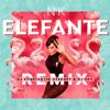 NK - Elefante (DJ Konstantin Ozeroff & DJ Sky Remix) artwork