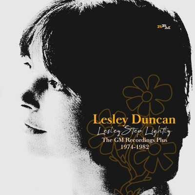Lesley Step Lightly: The Gm Recordings Plus 1974-1982 - Lesley Duncan