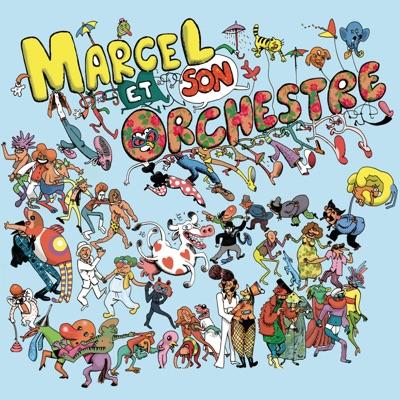 Raoul et Alain (Nouveau Mix 2019) - Single - Marcel Et Son Orchestre