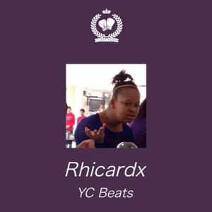 Rhicardx - Não Vale A Pena