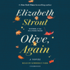 Elizabeth Strout - Olive, Again: A Novel (Unabridged)  artwork