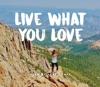 Live What You Love with Kristen Lewis