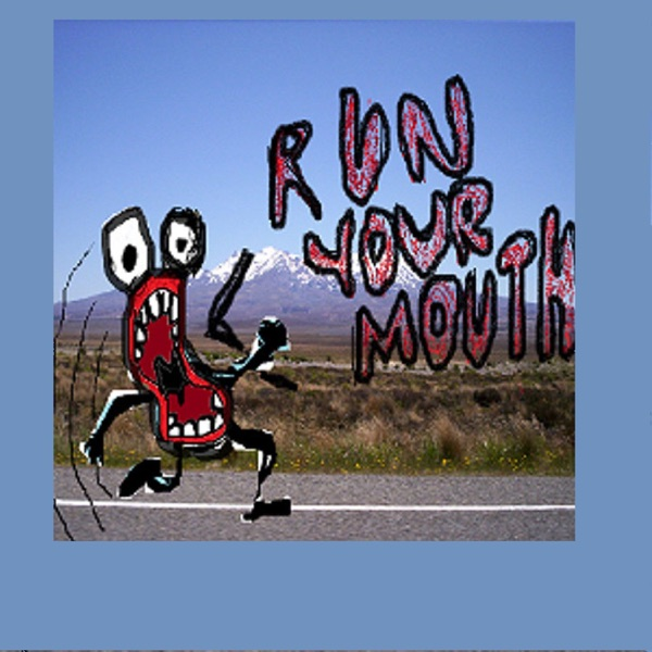 Run Your Mouth Podcast