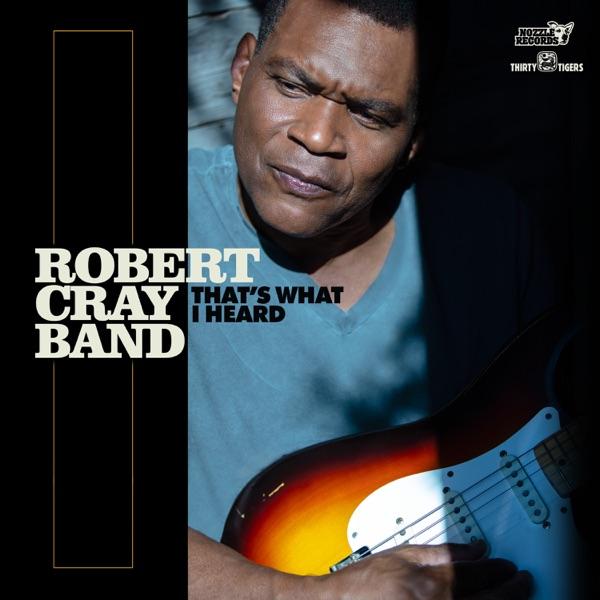 Robert Cray - Anything You Want