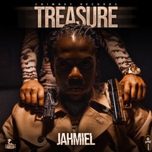 Jahmiel - Treasure