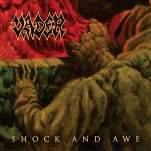 Shock and Awe - Single