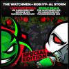 The Watchmen, Rob Iyf & Al Storm - Last Christmas (UK Hardcore Mix) artwork