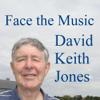 David Keith Jones - Marie (The Dawn Is Breaking) artwork