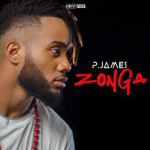 P. James - Zonga