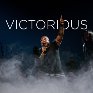 Cross Worship - Victorious (Live) [feat. D'Marcus Howard]